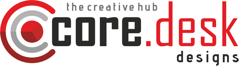 Core Desk logo